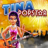 Tina Pop Star Game