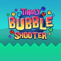 Tingly Bubble Shooter Game