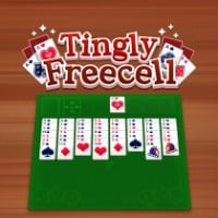 Tingly Freecell Game