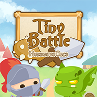 Tiny Battle Game