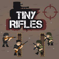 Tiny Rifles Game
