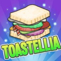 Toastellia Game