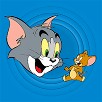 Tom and Jerry Mouse Maze Game