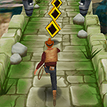 Tomb Runner Online Game
