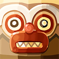 Totem Destroyer Redux Game
