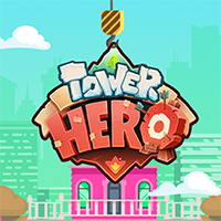 Tower Hero Game