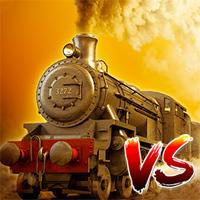 Train VS Game