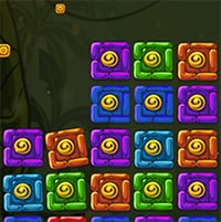 Treasures Jungle Game