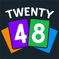 Twenty48 Solitaire Game