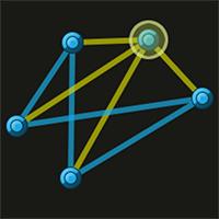 Untangle Game