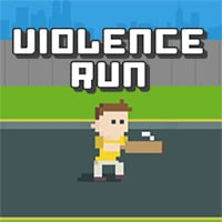 Violence Run Game