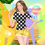 Violetta Makeover 2 Game