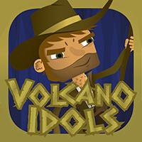 Volcano Idols Game