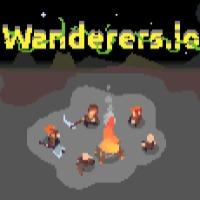 Wanderers io Game