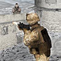 War Zone Game