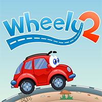 Wheely 2 Game