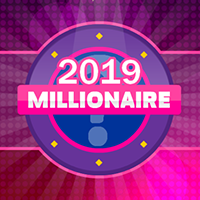 Who Wants to be a Millionaire 2019 Game