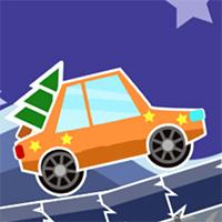 Winter Racing Game