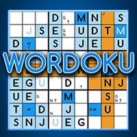 Wordoku Game