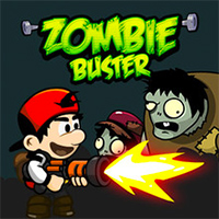 Zombie Buster Game