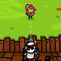 Zombie Plague Game