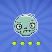 Zombie Run Saga Game