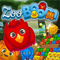 Zoo Boom Game