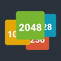 2048 Merged Game