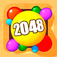 2048 Physics Game