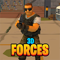 3D Forces Game