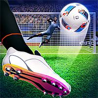 Soccer play funny