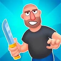 3D Knife Shooter