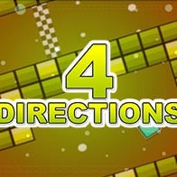 4 Directions Game
