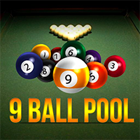 9 Ball Pool Game