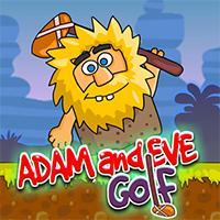 Adam and Eve Golf