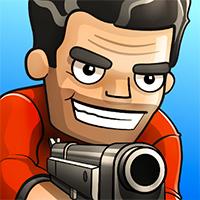 Agent Gun Game