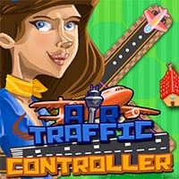 Air Traffic Controller Game