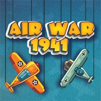 Air War 1941 Game