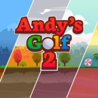 Andy's Golf 2 Game
