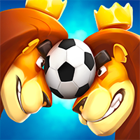 Animal Soccer League
