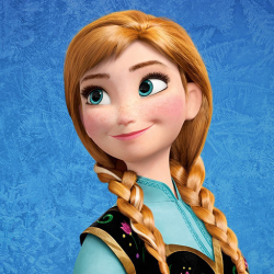 Anna Frozen Jigsaw Puzzle Collection Game