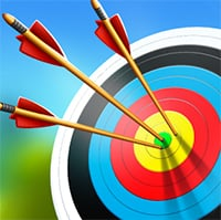 Archery Range Game