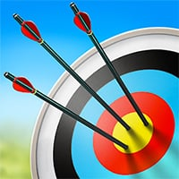 Archery World Tour Jogo