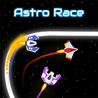 Astro Race Game
