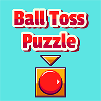 Ball Toss Puzzle Game