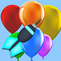 Balloon Pop 2 Game