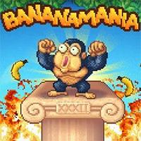 Banana Mania Game
