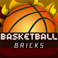 Basketball Bricks Game