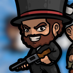 BattleDudes.io Game