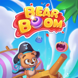 Bear Boom Jogo